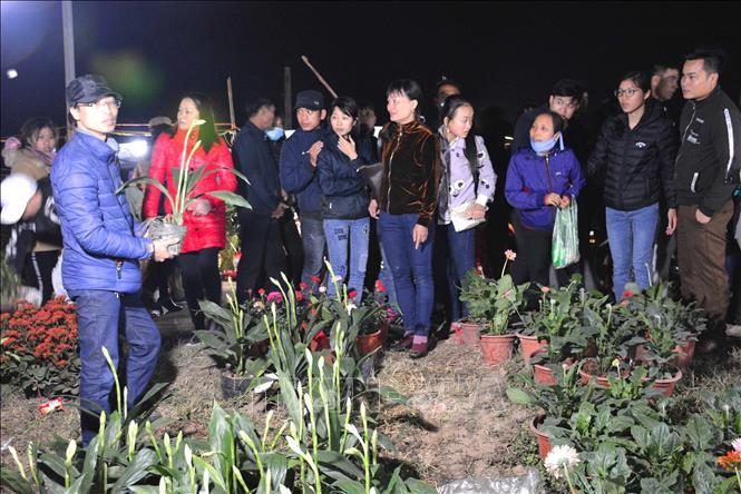 Chợ Viềng Nam định: Thông Tấn Xã Việt Nam (TTXVN