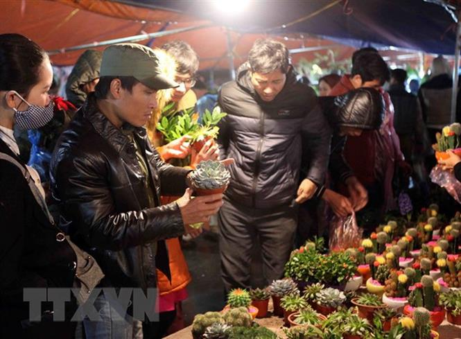Chợ Viềng Nam định ở đâu: Thông Tấn Xã Việt Nam (TTXVN