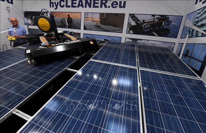Kết quả hình ảnh cho Lần đầu tiên Đức cắt giảm lượng khí phát thải nhà kính trong 5 năm
