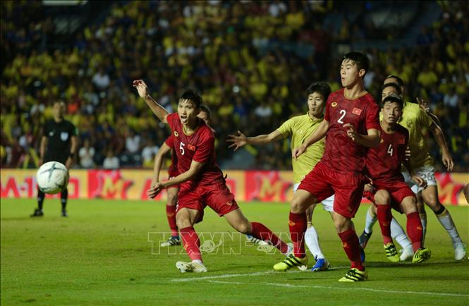 Breath-taking win for Vietnam over Thailand in King's Cup