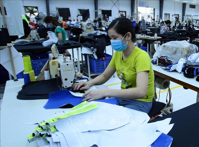 textile agents in vietnam garment export company