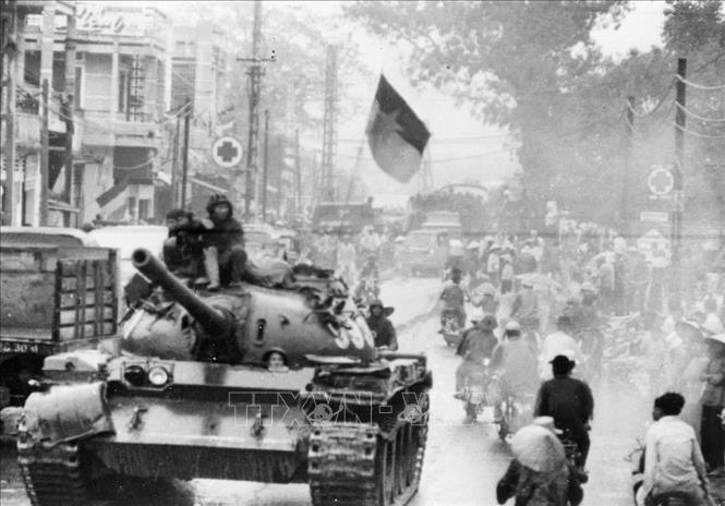 Phát huy ý chí quyết tâm giải phóng miền Nam, thống nhất Tổ quốc (tháng 4-1975) trong chiến thắng đại dịch Covid-19 (tháng 4-2020)